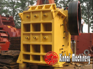 PE Series Jaw Crusher With Outstanding Quality