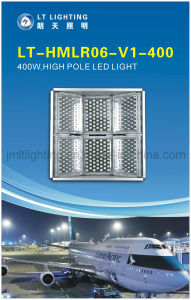 400W High Power LED Light for Airport