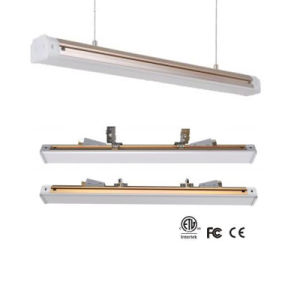 Linear Pendant Lighting Office Decoration Easy Installation pictures & photos