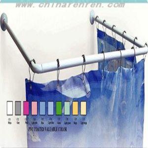 Ushape Shower Curtain Pole pictures & photos