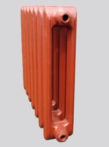 Russian Cast Iron Radiator (MC140)