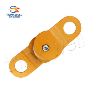 Hot Sale Trailer Winch Snatch Block/Snatch Pulley Block pictures & photos