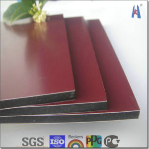 Outside Wall Cladding Megabond ACP Panel pictures & photos