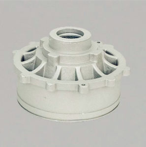 Polished Surface Gravity Casting Mechanical Parts pictures & photos