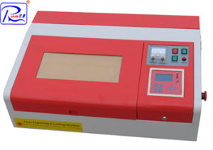 Laser Seal Engraving Machine (RJ-40) pictures & photos