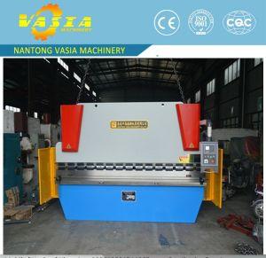 Wc67y Hydraulic Press Brake pictures & photos