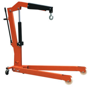 Foldable Shop Crane (SC. A series) pictures & photos