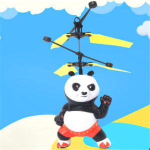 Hand Controlled RC Flying Kung Fu Panda Helicopter pictures & photos