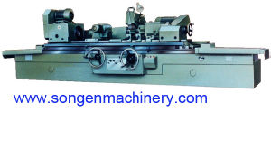 External Cylindrical Grinding Machine, Max. Grinding Dia. 500mm, pictures & photos