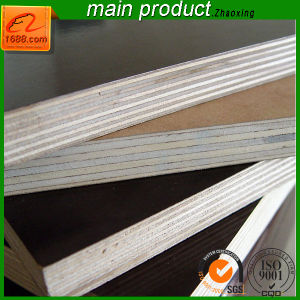 Veneer Plywood of Both Sides Melamined