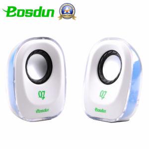 USB Speaker (Q7 blue)