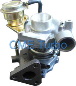 Turbocharger (TF035HM-10T) for Mitsubishi Pajero pictures & photos