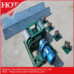 Hot Sales for Automatic Chicken Manure Removal System