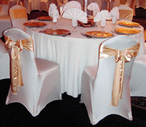 Spandex Chair Cover, Wedding Chair Cover