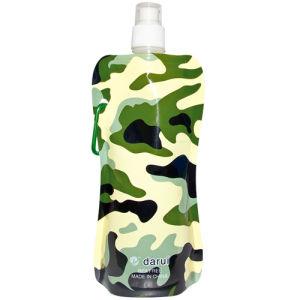 Foldable Water Bottle for Sport