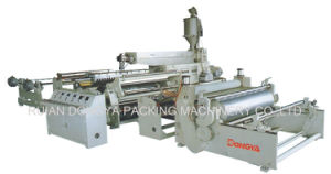 High Speed Film Extrusion Laminating Machine (SJ70-1000 SJ85-13500 SJ90-1650 SJ100-2200)