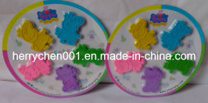 Animal Shaped Plastic Crayon, Sky-392 pictures & photos