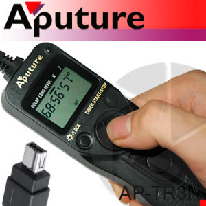 Timer Remote / Control for Nikon D300, D200, D3 (AP-TR1N)