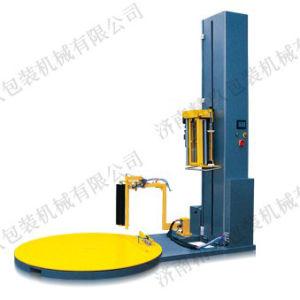 Fully Automatic Pallet Wrap Machine (DT1650F-Z)