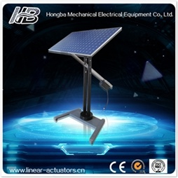 Solar Tracker Linear Actuator 12000n Load IP66 pictures & photos
