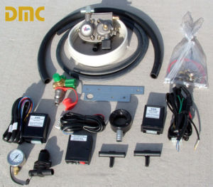 Auto CNG/LPG Conversion Kits, EX-CNG pictures & photos