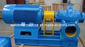Double-Suction Horizontal Split Case Centrifugal Pumps (SOW)