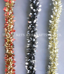 Curly Leaf Tinsel pictures & photos