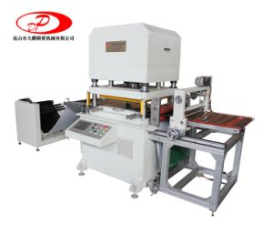 Automatic Hydralic Die Cutting Machine pictures & photos