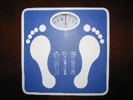 Cheaper Price for Body Weight Scale pictures & photos
