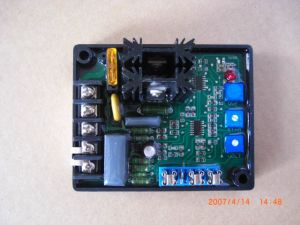 Power AVR (YH-8A)