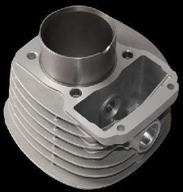 Motorcycle Cylinder Block (162FMJ)