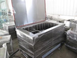 Ultrasonic Cleaner (BK-4800) pictures & photos