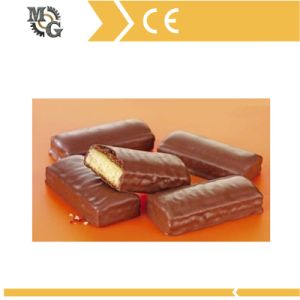 Automatic Chocolate Paste Spraying Machine pictures & photos