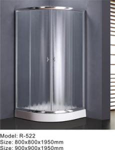 Shower Enclosure/Simple Shower Room (R-522)