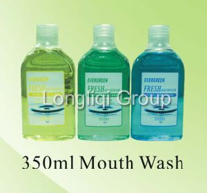 350ml Mouth Wash