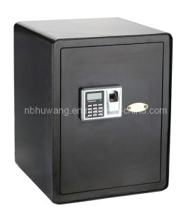High Quality Intelligent Fingerprint Safe with Digital Code pictures & photos