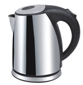 Cordless Electric Kettle and Stainless Steel Electric Kettle (H-SH-10G09)