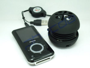 Mobile Mini Speaker (PMS101)