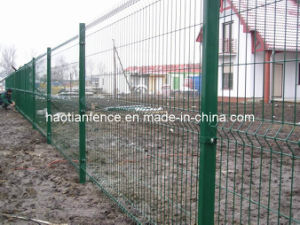 V-Folds Welded Wire Fence pictures & photos