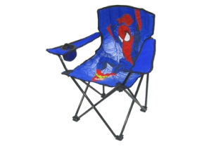 Armchair With Heat Transfer Printing (XTP006)
