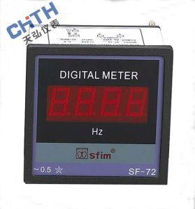 Multi-Functional Digital Meter (SFD-72-3)