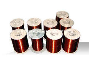 High Quality Enamelled Cooper Wire (QZ-1-2/130L/155/180)