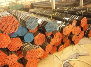 Seamless Carbon Steel Pipe/Carbon Seamless Pipe/Carbon Seamless Tube