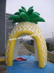 Palm Tree Tent