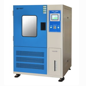 Temperature Humidity Lab Test Chamber for Electronics Testing pictures & photos
