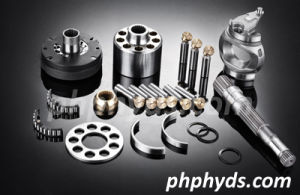 Hydraulic Piston Pump Parts Cat939, 953, 963 Track Loader pictures & photos