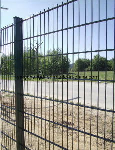 Double Wire Fence (AOSHENG)