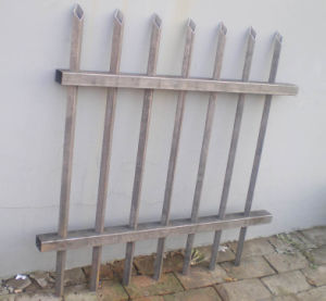 Industrial Fence (FENCE-H100-200)