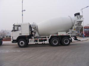 Dyx5251 Mixer Truck
