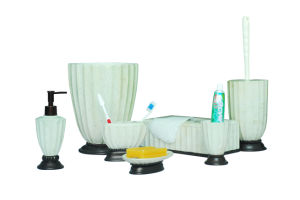 Bathroom Accessories Set (CX080256)